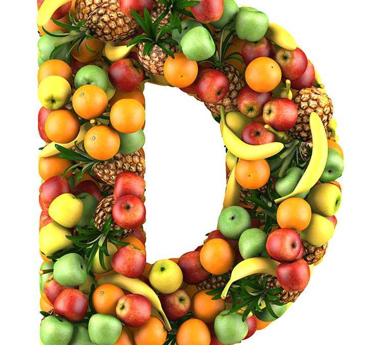 La vitamina D , la aliada del confinamiento
